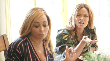 It's Candiace vs. Gizelle in the Biggest Clash Yet of #RHOP Season 3