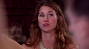 Landon Apologizes to Kathryn