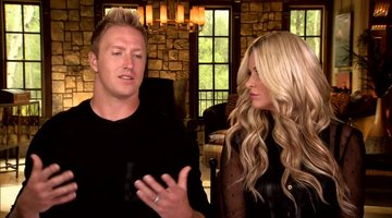 Why Kroy Doesn't Talk to His Parents