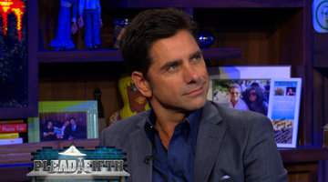 John Stamos Pleads The Fifth!