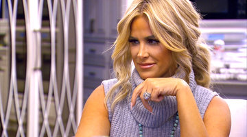 Did Psychic Rose Predict Another Baby for Kim Zolciak-Biermann?