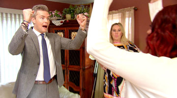 Ryan Serhant Teaches This Salesperson to Feel Powerful!