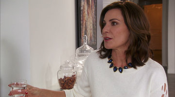 Next on RHONY: Bethenny Frankel Wants to Go Home