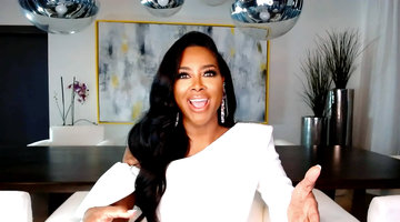 Did Nene Leakes Come for Kenya Moore on Social Media?