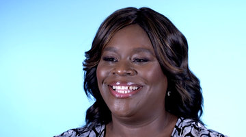 Retta Dishes on Working with Malcolm-Jamal Warner