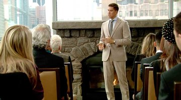 The Secret to Fredrik Eklund's Success