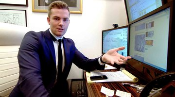 Ryan Serhant's Greatest New York Fears