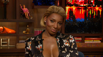 After Show: NeNe's Absence from #RHOA
