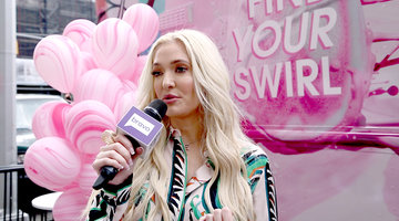 Erika Girardi on Her Favorite Beauty Products