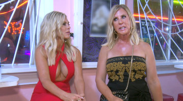 Next on RHOC: The Ladies Go to Key West