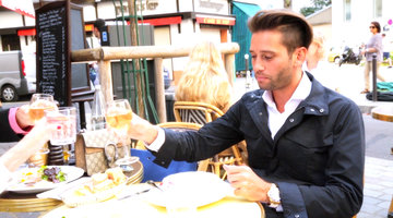 Next on MDLLA: Bonjour!