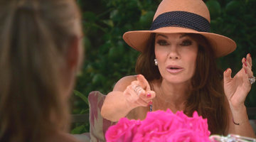 "Lisa Vanderpump Needs to be ""Really F---ing Good"""