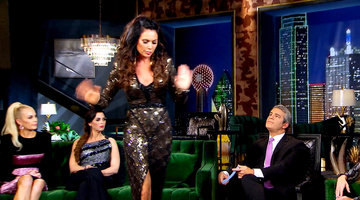 LeeAnne Locken Walks Off and Cary Deuber Explodes