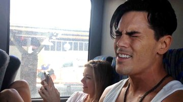 Tom Sandoval's Bacon Song