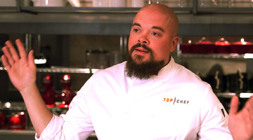 Top Chef 13: Meet Isaac Toups
