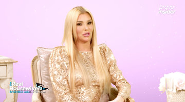 "Brandi Glanville Says Scheana Shay ""Saved"" Her"
