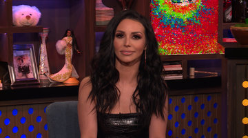"Scheana Shay from ""Vanderpump Rules"" Shows Off New Man"