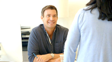 Jeff Lewis Chooses to Be Happy