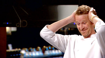 CJ Wins 'Top Chef Duels'