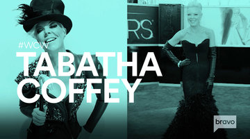 All the Reasons We Love Tabatha Coffey