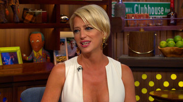 Dorinda on Ramona aka 'The Apologizer'