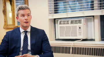 This Salesperson Just Walked Out on Ryan Serhant