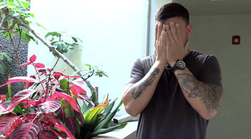 Jax Taylor Reveals His Most Embarrassing Moment
