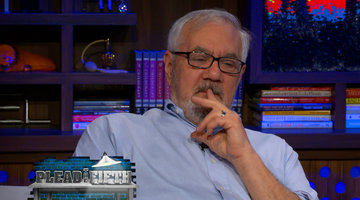 Barney Frank Plays Plead the Fifth!