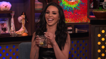 Scheana Shay on Giving Dayna Kathan a Hard Time