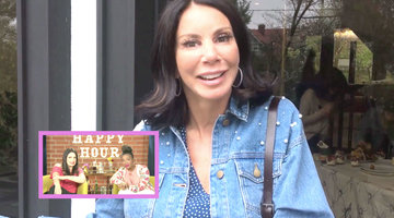 Danielle Staub Is Married!