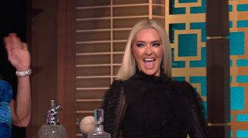 Erika Jayne Crashes the Clubhouse!