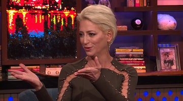 Dorinda Medley on Ramona Singer's Soft Porn Comment
