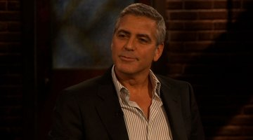 George Clooney - Brad Pitt's Career is Over