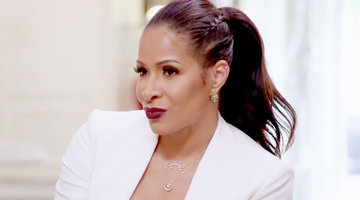 All the Reasons Why We Love Shereé Whitfield