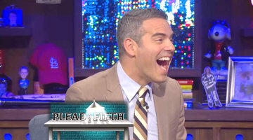 The Biggest Celebrity Reveals on #WWHL