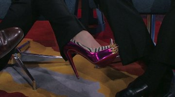After Show: Shoes of Mass Destruction