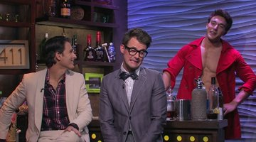 After Show: Bartender Blues