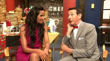 An Interview with Pee-wee Herman
