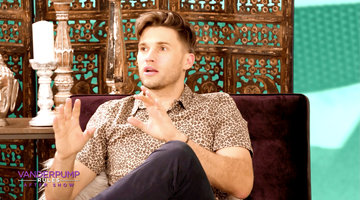 Tom Schwartz Disses His Wife and Sends Her Spiraling