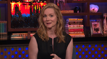 Laura Linney Dishes on the 'Tales of the City' Revival