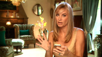 Real Housewives' Texts Revealed