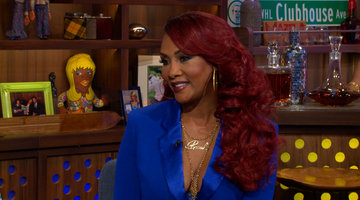 Would Vivica Vote for Trump?