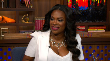 Kandi's Friendship with Phaedra