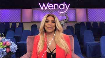 Does Wendy Williams Have a New Man?