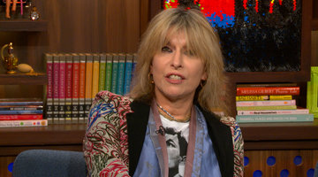 Who's Chrissie Hynde Listening To?