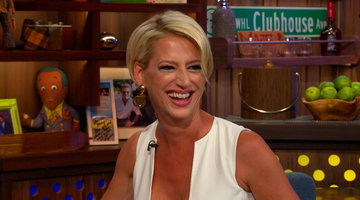 Dorinda Impersonates Bethenny!