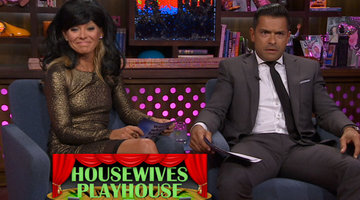 Housewives Playhouse