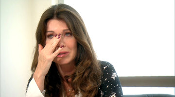 Lisa Vanderpump Remembers Adopting Max