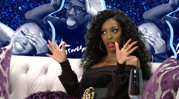 "#RHOA After Show: Was Porsha Williams on a ""Date"" with Rickey Smiley?"
