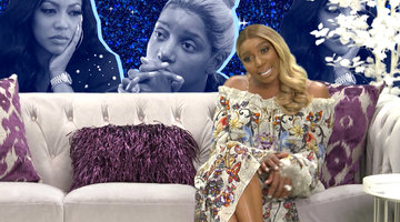 Wait, Are Porsha Williams and NeNe Leakes Friends Now?